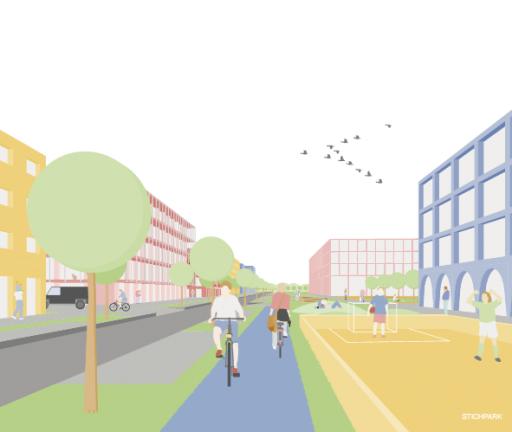 STUDIOD3R —  Studio for Design, Research  and Reflexive Realities Teaching Master – Studio Schlaun Wettbewerb Aachen