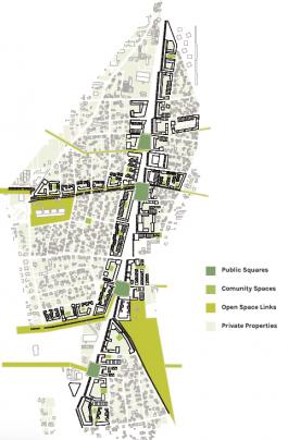 STUDIOD3R —  Studio for Design, Research  and Reflexive Realities Kärntner Boulevard Graz